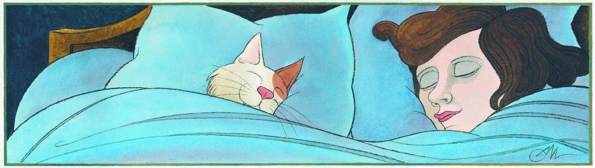 Sotto le lenzuola
